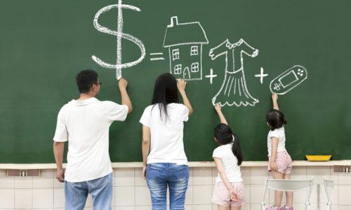 Finance 101 for Children