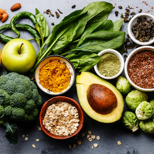 You are what you eat: Super-foods for beautiful skin