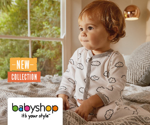NEW COLLECTION | babyshop It's your style TM