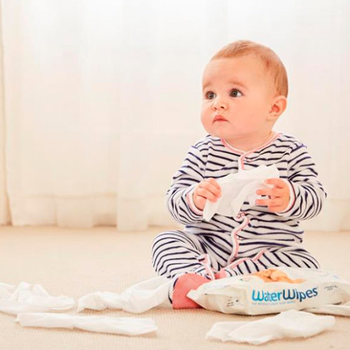 Why you need to pack these water-based wipes when travelling with kids