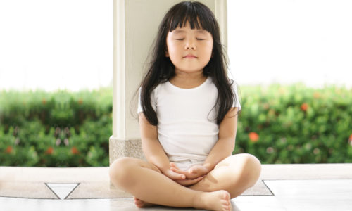 Mindfulness Tips for Children
