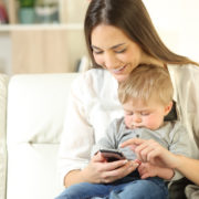 Apps for Moms in the UAE