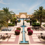 Family-friendly Staycation: Tilal Liwa Hotel