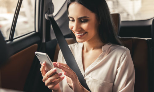 Ride With Careem and Receive Free Mammography Vouchers