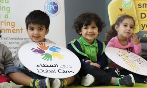 Why it's crucial to instill social responsibility into children from a young age