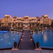Staycation review: Saadiyat Rotana Resort & Villas