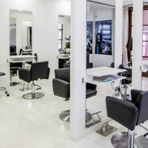 The Ultimate Hair Makeover at Pastels Salon Dubai