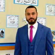Meet the teacher: Abdallah Mahmoud, Kings' School Dubai