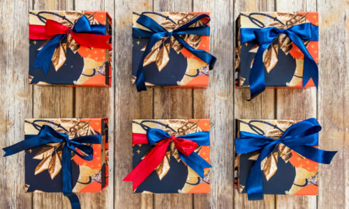 Win 2 gift boxes from Originality, worth AED 650!