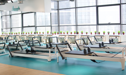 Win 5 fitness classes at The PAD, worth AED 600!