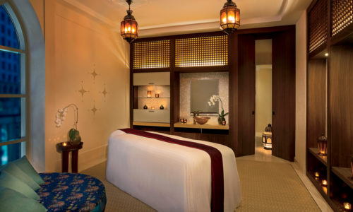 The Ritz-Carlton Dubai Spa, JBR