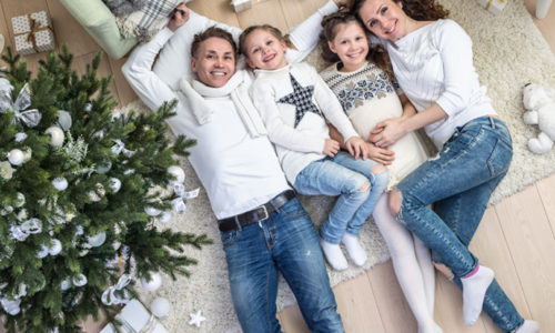 From Me to We: How to Survive The Holidays With Your Family?
