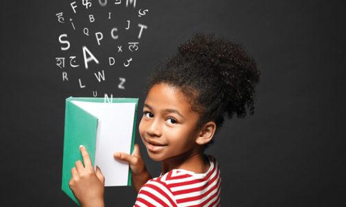 Raising A Bilingual Child