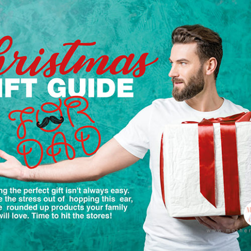 Christmas gift guide for dad
