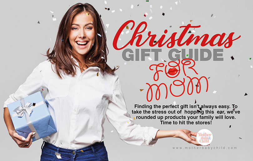 Christmas gift guide for mom