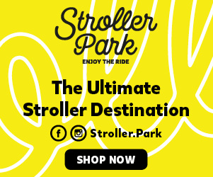 Stroller Park Enjoy The Ride | The ultimate Stroller Destination | Stroller.Park | Shop Now