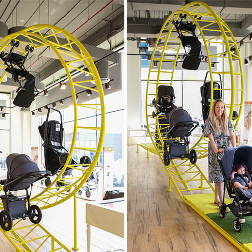 Need a new stroller? Dubai-based StrollerPark has you covered