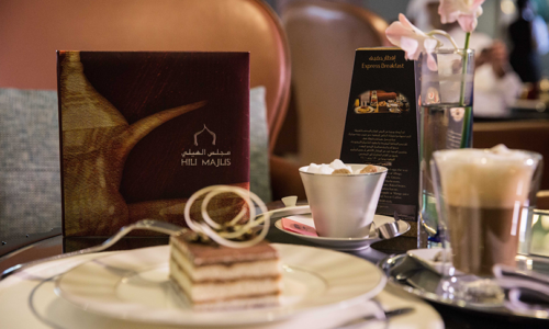 Win a day pool pass for two with brunch at Hili Rayhaan by Rotana, worth AED 650!