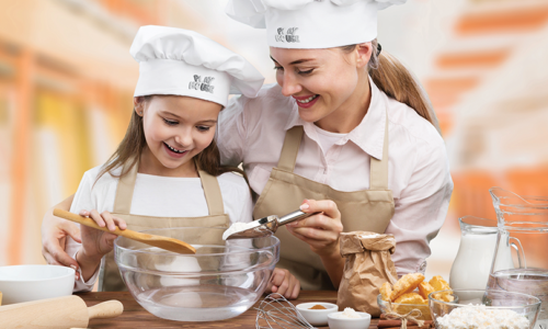 Win a Play House kids brunch for 2 adults and 2 kids at Liwan restaurant, worth AED 500!