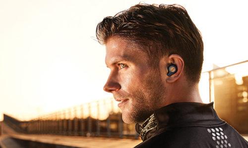 Win Jabra Elite Active 65T Wireless Earbuds courtesy of Virgin Megastore ME, worth AED 620!