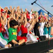 Kings' School Nad Al Sheba aims high for 2019