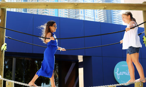 Breeze through half term with this five-day Dubai camp