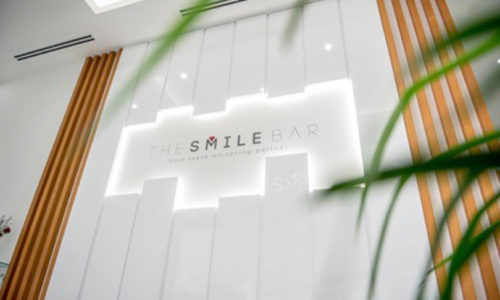 Win double teeth whitening sessions and aftercare at The Smile Bar, worth AED 700!