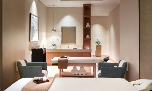 Win a Trio Spa Package (90-minute treatment) at Swissôtel, worth AED 499!