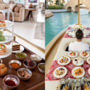 Four fabulous Mother's Day afternoon tea deals