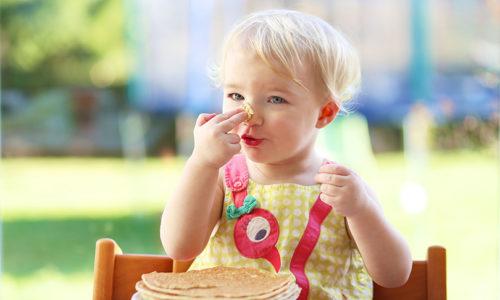 Where to take the kids for Pancake Day in Dubai