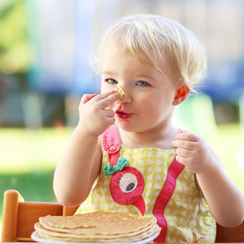 Where to take the kids for Pancake Day in Dubai