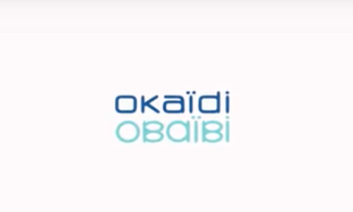 Mother's Day with Okaidi Obaibi