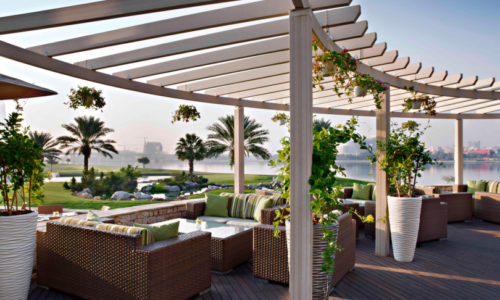 Win a brunch for two at Lakeview, worth AED 590!
