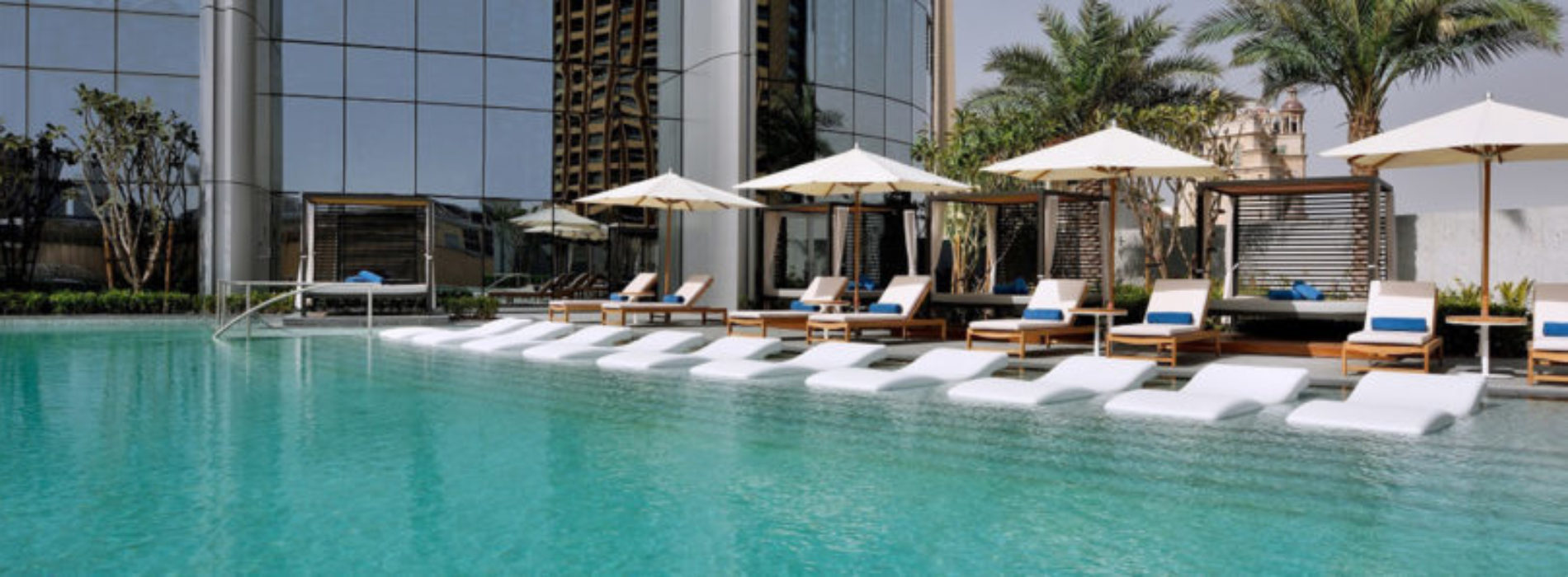 Review: The Spa, Address Boulevard