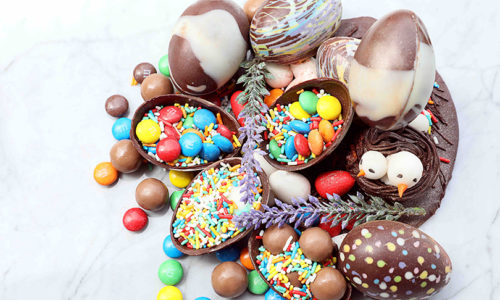 A mega Easter egg hunt is coming to Dubai