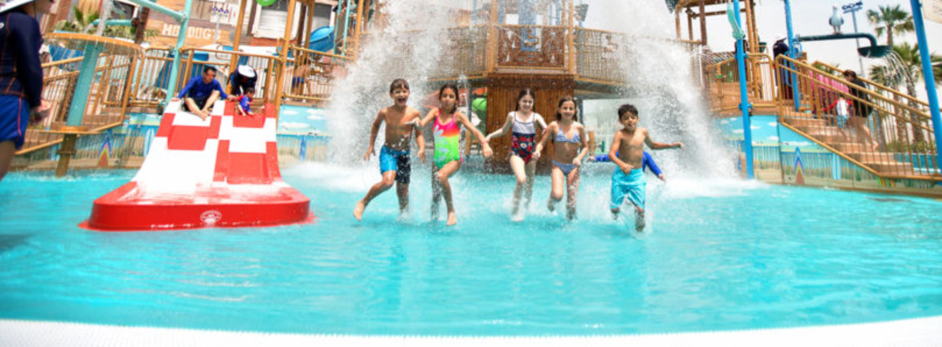 Enter this Dubai waterpark for just AED1 this May!