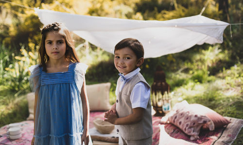 ZIPPY presents its latest collection for Ramadan
