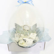 These gorgeous boutique balloons make the perfect baby shower gift