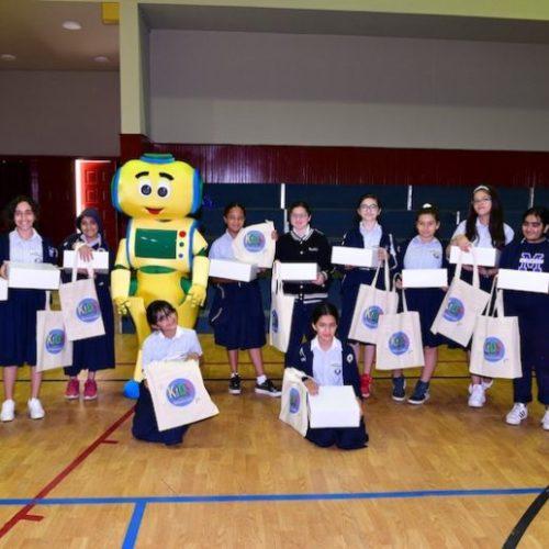 UAE school spotlights healthy living, diabetes in new initiative