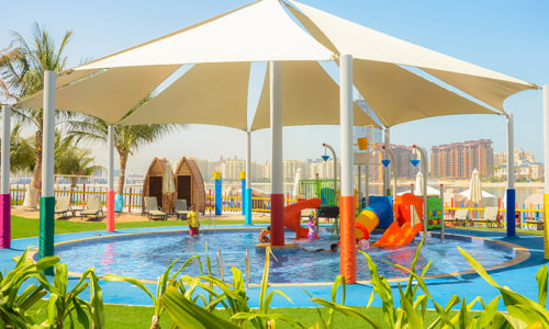 All-new Palm Jumeirah kids club opens for the summer