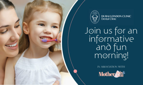 Join us on 25th June to find out how to look after your little one's teeth & meet the real tooth fairy!