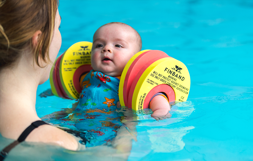 Win 4 Aquabrade Finbands, worth AED 176 each! - Mother, Baby & Child