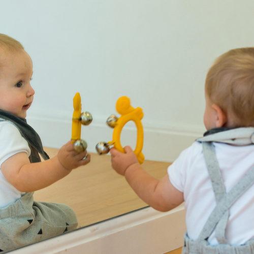 New multi-sensory music classes for babies to begin in Dubai