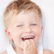 How to instill healthy dental habits in children