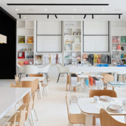 New children's restaurant White and the Bear to open in Dubai