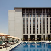 Staycation review: Rove At The Park, Dubai Parks and Resorts