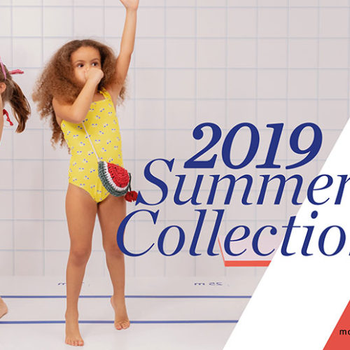 Zippy Summer Collection