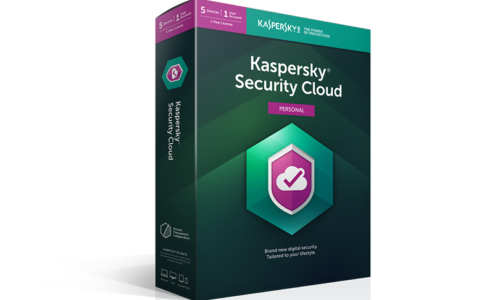 Win a one-year Kaspersky Security Cloud subscription, worth over AED 500!