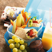 Lunchbox 101: Top tips for creating nutritious and delicious school lunches