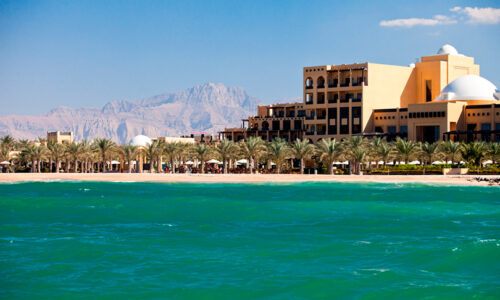 Staycation review: Hilton Ras Al Khaimah Resort and Spa